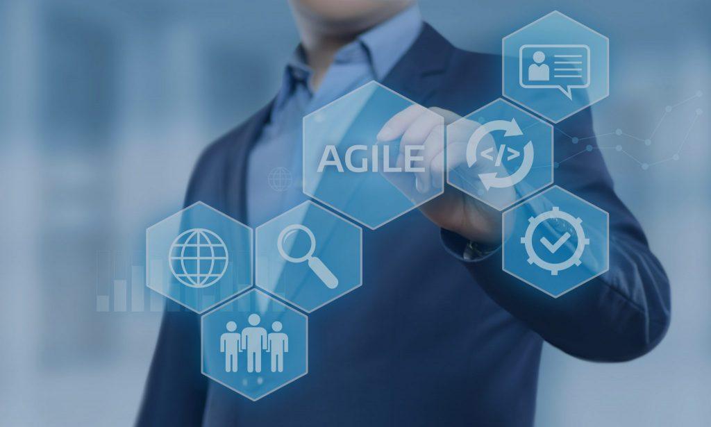 Agiles Management – Der Arbeitstrend der Zukunft?