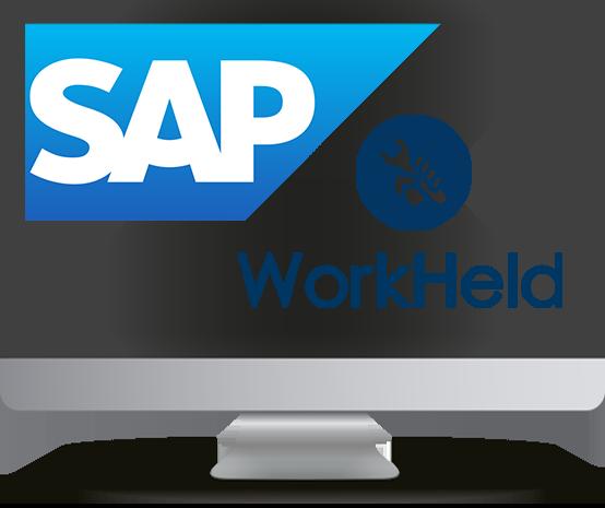 Softwarelösungen WorkHeld und SAP ergänzen sich perfekt im Kundenservice